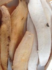 Bai Shao - white peony root