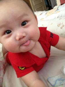 cute-asian-baby